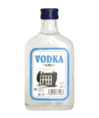 VODKA KONZUM 0,2L 40%
