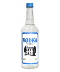 VODKA KONZUM 0,5L 40%